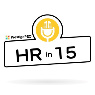 HR in 15