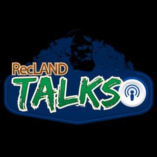 RecLand Talks