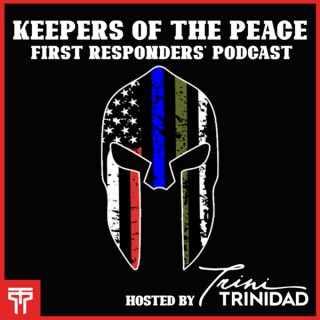 Keepers of the Peace Podcast
