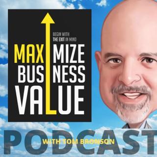 Maximize Business Value Podcast