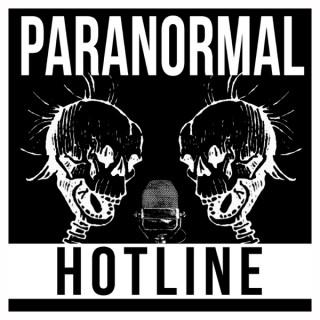 Paranormal Hotline