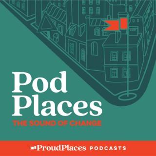Pod Places