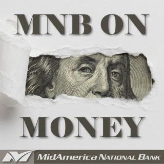 MNB on Money's podcast
