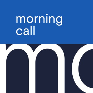 Morning Call BTG Pactual digital