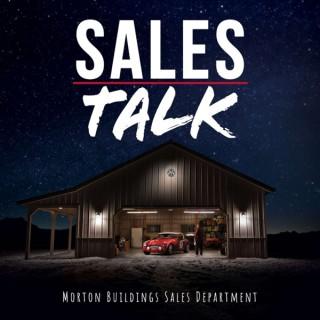 Morton Buildings Sales Talk