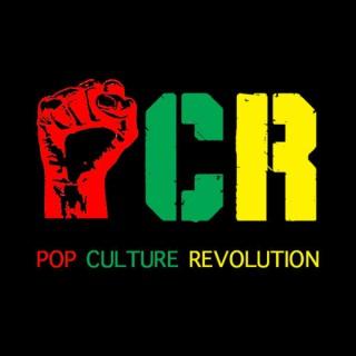 Pop Culture Revolution