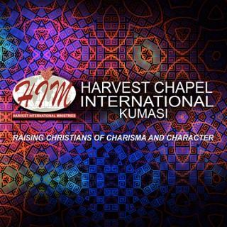 Harvest Chapel International - Kumasi