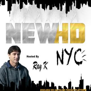NEWHD NYC