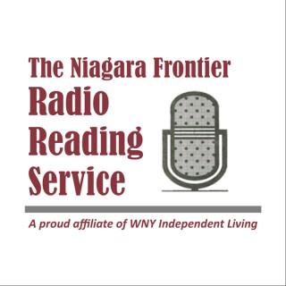 Niagara Frontier Radio Reading Services Podcast