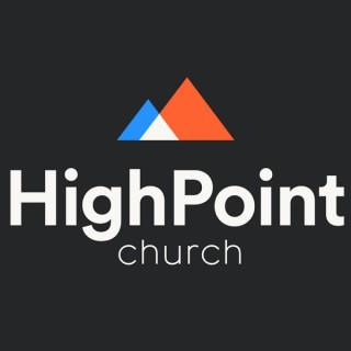 HighPoint Church   Friendwood