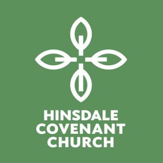 Hinsdale Covenant Church