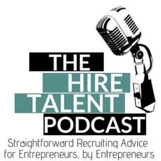 Optimizing the Hiring Process Podcast