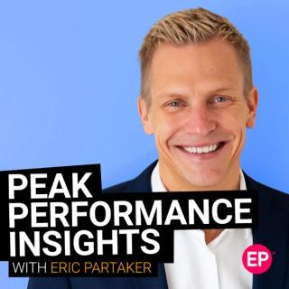 Peak Performance Insights