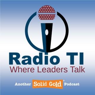 Radio TI — Toastmasters International