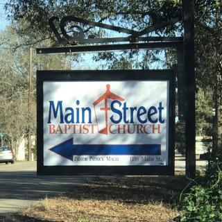 Main Street Pastor