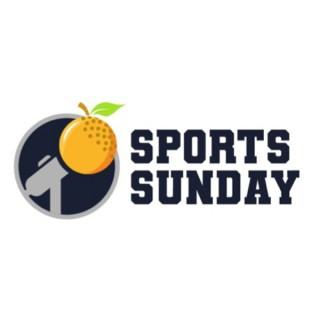 Sports Sunday with Alex Crawford