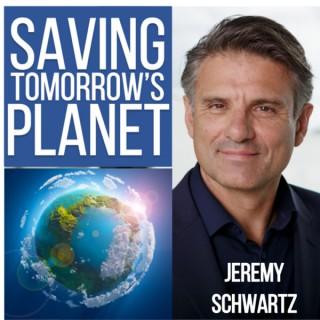 Saving Tomorrows Planet