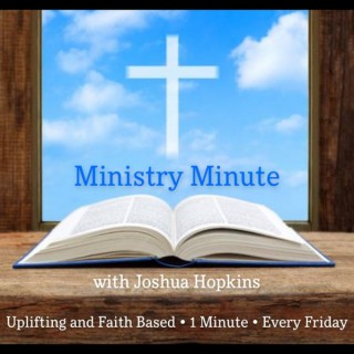 Ministry Minute