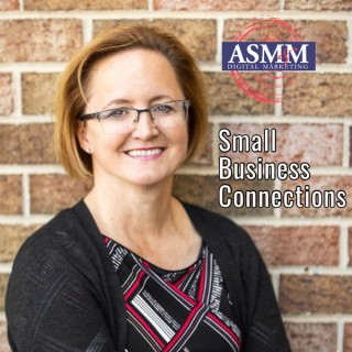 Small Business Connections with Ann Brennan