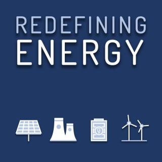 Redefining Energy