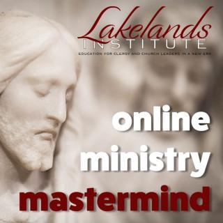 Online Ministry Mastermind