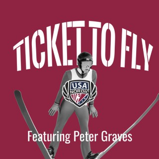 Ticket to Fly: The USA Nordic Podcast