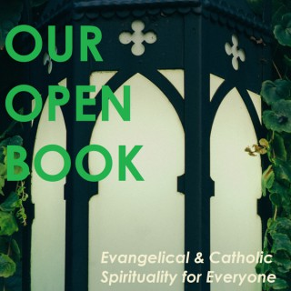 Our Open Book
