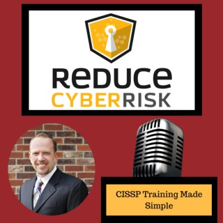 Reduce Cyber Risk Podcast