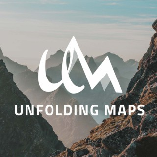 Unfolding Maps