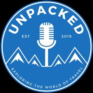 Unpacked Travel Podcast