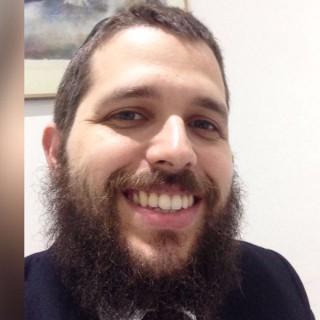 Rabino Avraham Stiefelmann