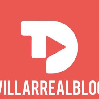Villarreal Blog Podcast