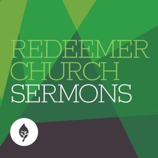Redeemer Lynnwood Sermons