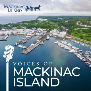 Voices of Mackinac Island