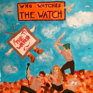 Who Watches the Watch: A Discworld Podcast
