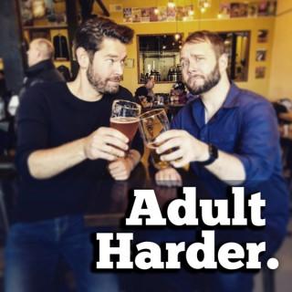 Adult Harder