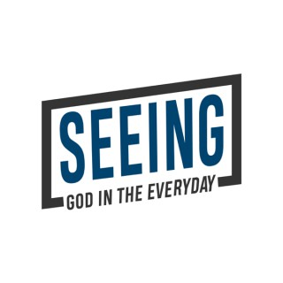 Seeing God in the Everyday with Dan James
