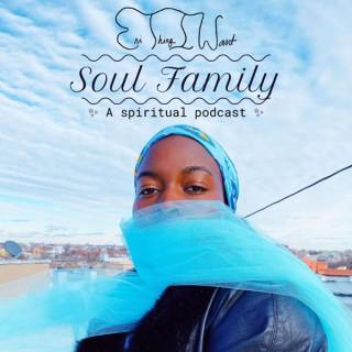 Soul Family by EniThingIWant
