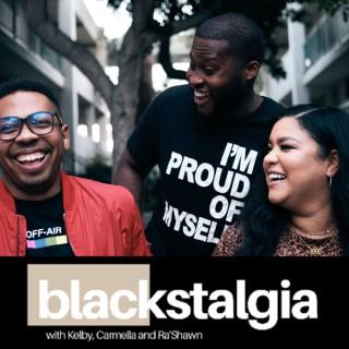 Blackstalgia