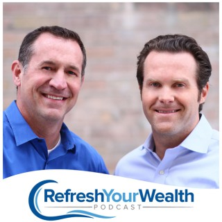 Refresh Your Wealth Show