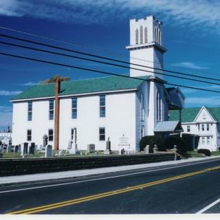 TBC Glassboro Sermons and More