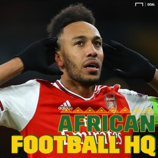 African Football HQ Podcast
