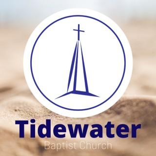 Tidewater Audio