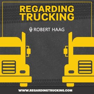 Regarding Trucking