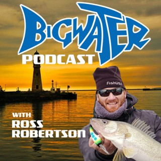 Bigwater Fishing with Ross Robertson