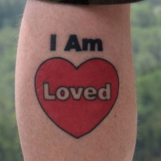 Unconditional Love - A podcast about personal responsibility.