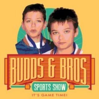 Budds and Bros Sport Show