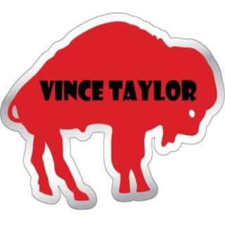 Buffalo Bills History Rewind with Vince Taylor