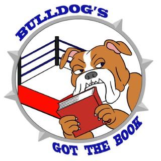 Bulldog's Got the Book!