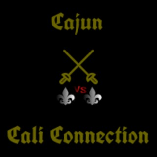 CajunCaliConnection Podcast